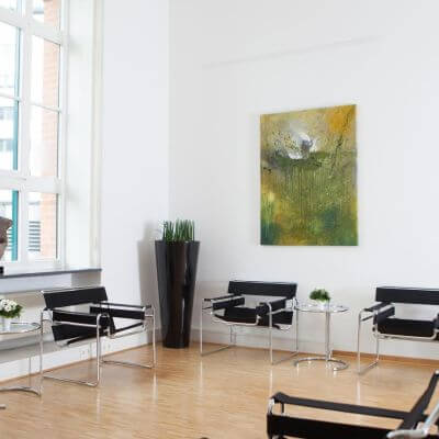 Klinik am Pelikanplatz, Kryolipolyse - CoolSculpting® in Hannover